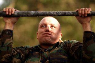 Muskelaufbau – Worauf du achten musst!