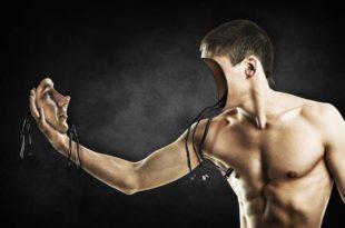3 klassische Übungen für sofort starke Muskeln