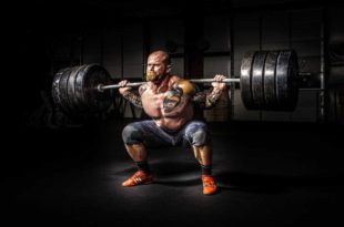 Welcher Muskelfasertyp bist Du? Typ1 = Ausdauer oder Typ2 = Schnellkraft?