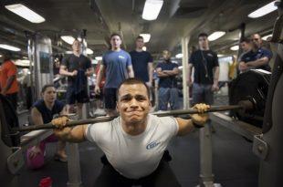 Übungen für mehr Muskelmasse, die sofort was bringen!