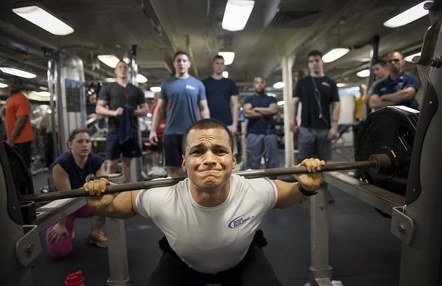 Übungen für mehr Muskelmasse