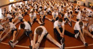 Nebenbei fit werden: Ein paar Minuten Sport täglich reichen doch