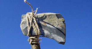 Paleo für Bodybuilder: Muskelaufbau mit Steinzeitkost