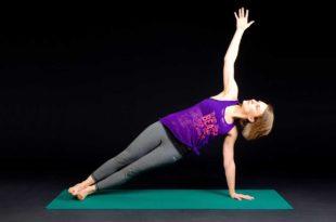 Körperfett in 28 Tagen gezielt reduzieren mit diesem 4Minuten-Workout-Programm