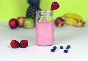 proteinshake-selbermachen