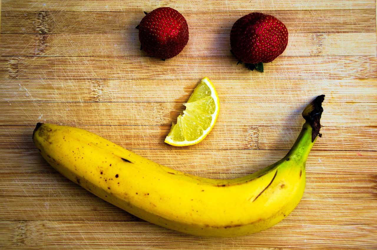 Bananen-Erdbeer-Shake Rezept