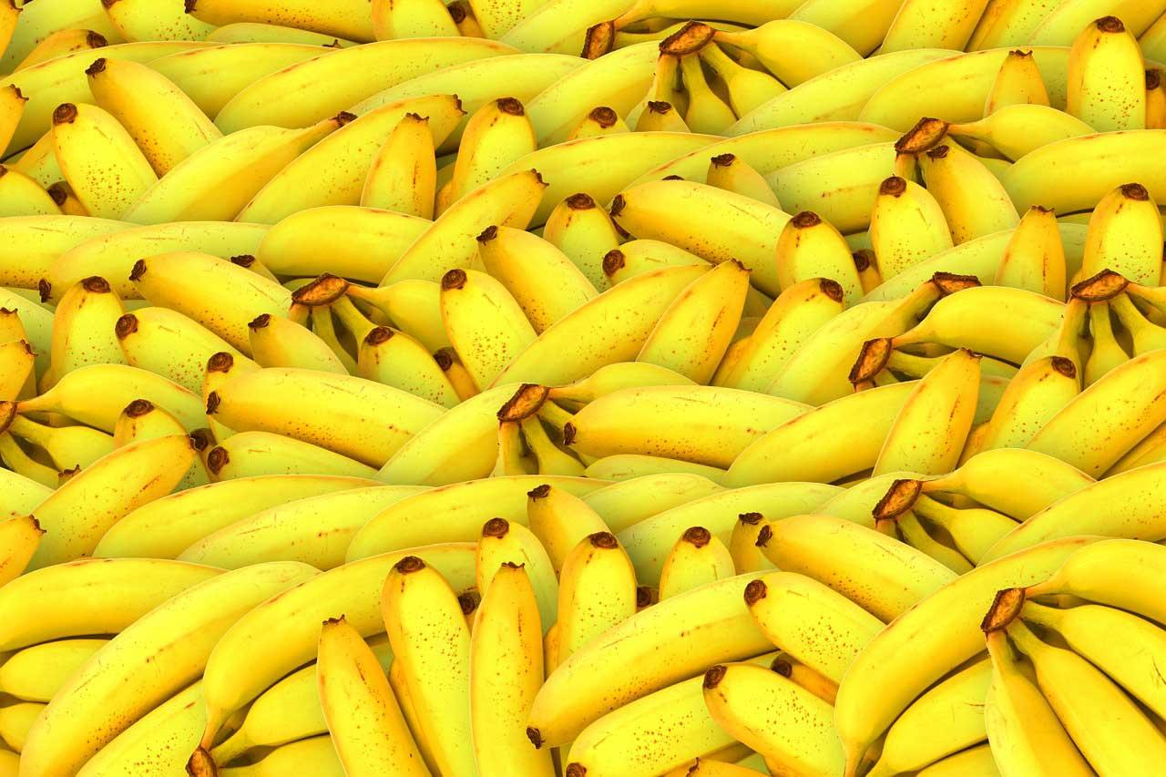 Rezept: Bananen-Frischkäse Shake