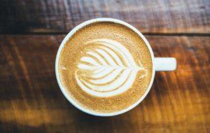 Rezept: Cappuccino Shake