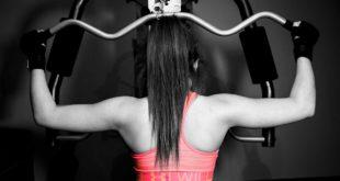 Rückenmuskulatur aufbauen: Diese Bewegungen tun dem Rücken gut