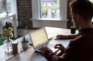So viel Bewegung benötigen Sie, wenn Sie einen Schreibtisch-Job ausüben