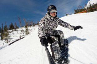 Bewegung im Winter: Sieben Sportarten, die auch bei Kälte fit halten