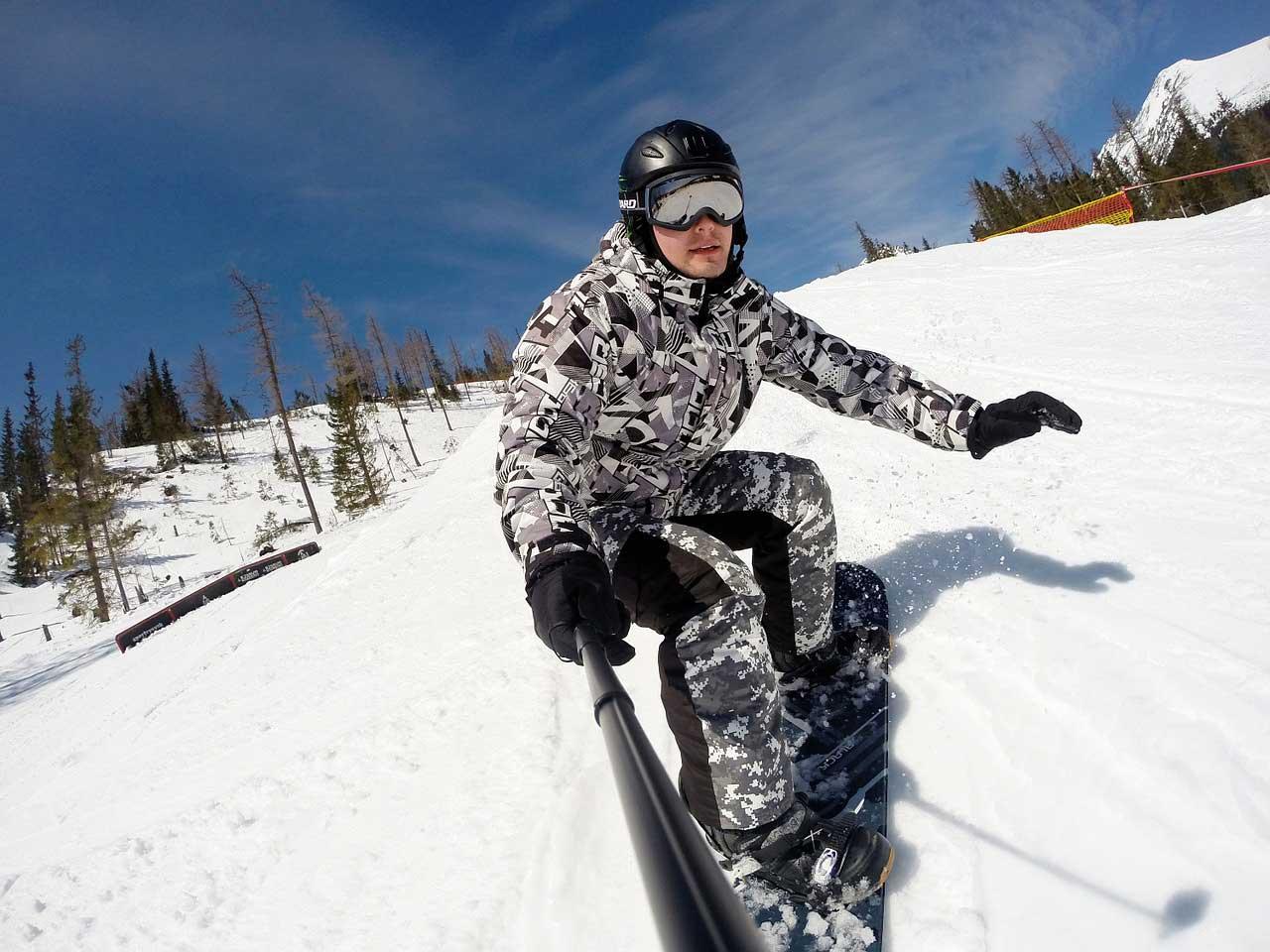 Sport bei Kälte - Warum nicht?