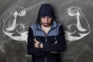 Mit Hilfe von diesen fünf Supplementen baust Du Muskeln auf
