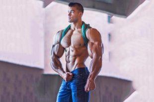 Video: Die Top6 ästhetischsten Bodybuilder der Welt