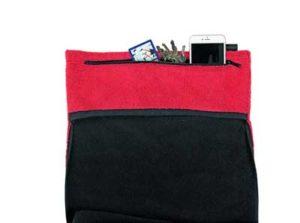 Extra Handy-Tasche für schnelleren Zugriff