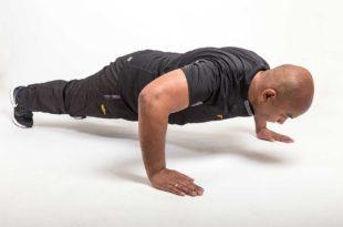Neue Trendsportart: Mit TRX anspruchsvoll trainieren