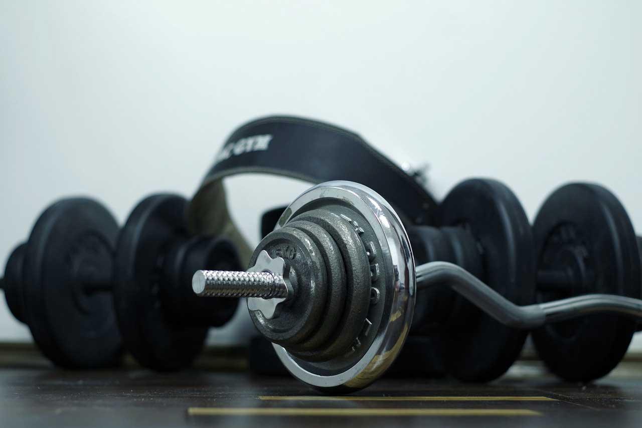 Übungen für Brustmuskeltraining