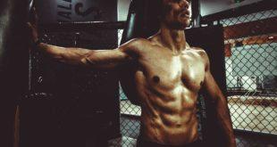 V-Leiste trainieren: Auf diese Muskeln stehen Frauen