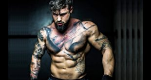 Aesthetic Fitness Motivation - Engineered Physique
