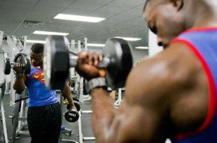 Starke Muskeln über Nacht: Wachstumshormone lassen den Bizeps im Schlaf wachsen
