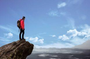 Wandern - Der vergessene Sport?