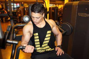 ZMA mehr Testosteron auf natürliche Weise